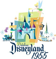 Disneyland ... 1955 ... JUST for Emily and me. Twincesses. http://media-cache-ak0.pinimg.com/originals/c3/52/f0/c352f0e0159f8f3b24f9ee526adfbbca.jpg