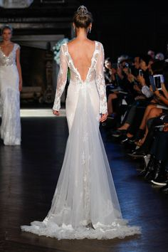 830b397f2b Alon Livne Fall 2016 Collection New York Bridal Week October 2015  (BridesMagazine.co.
