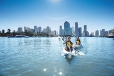 Brisbane is the capital and most populous city in the Australian state of Queensland, and the third most populous city in Australia