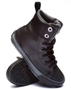 67a9bccb6e49da Find Chuck Taylor All Star Asphalt Boot (11-6) Boys Footwear from Converse