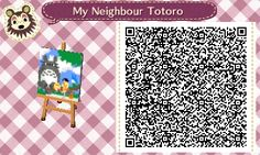 tinygyroid:  Thought I'd share a QR Code I've created with you guys. Feel free to use it, but please don't repost it. Enjoy!