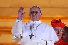 Jorge Mario Bergoglio, 'Francisco I', el primer Papa latinoamericano