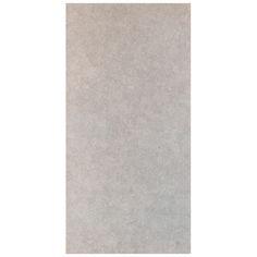 Porcel-Thin TOSCA light grey large format 1200 x 600mm ultra-thin concrete effect porcelain tile. #greytiles #porcelaintiles #concretestyletile