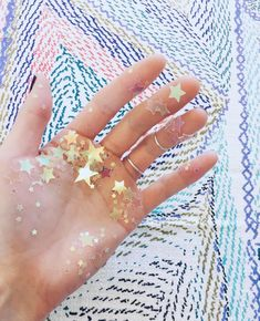 To hold the galaxy in your hands