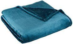 Image result for teal blanket