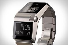 Ventura Sparc MGS Watch