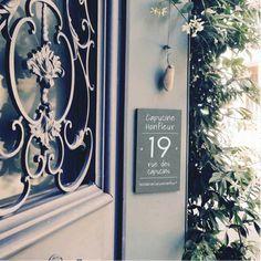 1000 Id Es Sur Le Th Me Plaque D 39 Adresse Sur Pinterest Num Ros De Maison Signes D 39 Adresse Et