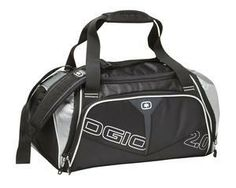 Ogio Endurance 2.0 Duffel  $39.50/each embroidered ONE location