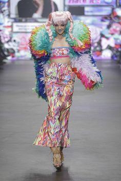 SHOW: Openingsavond van de Amsterdam Fashion Week | I LOVE FASHION NEWS