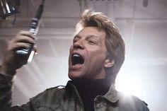 Video Premiere: Bon Jovi - Because We Can