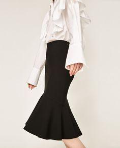 Trend Volant Zara