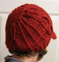 Red_slouchy_faux_cable_with_brim_3_small2