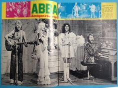 Nostalgipalatset - TIFFANY - No 2 1975