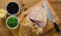 The Perfect Christmas Ham Roast