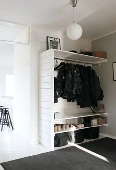 Storage Solutions Small Bedrooms Without A Closet Large Size Of Clothes Organizer Rack No