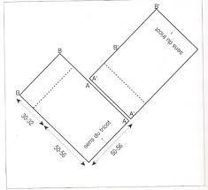 Risultati immagini per modello cucire poncho