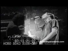Bryan Adams - (Everything I Do) I Do It For You - RARE