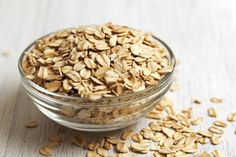 13 Everyday Remedies From Your Kitchen Cupboard: Oatsas an Everyday Kitchen Remedy