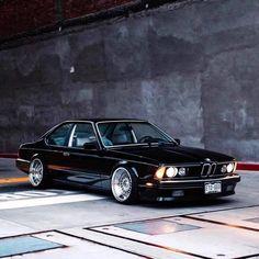 Bmw 635 Csi, Bmw 740, Bmw X5 F15, Bmw Vintage, Bmw Performance, Bmw 6 Series, Bmw Classic Cars, Vintage Sports Cars, Bmw Cars