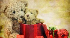 Teddy Gifts Happy Teddy Day