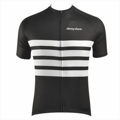 Gent Cycling Jersey - so amazingly simple