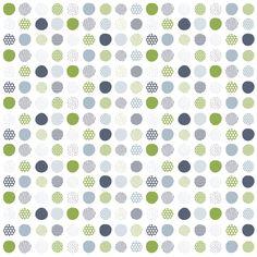 "Sticker per tavolo ""Pois verdi e blue"" Curtains, Home Decor, Blinds, Decoration Home, Room Decor, Draping, Home Interior Design, Picture Window Treatments, Home Decoration"