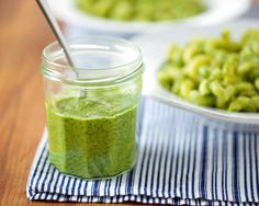"Can't wait to try this recipe ""Turnip Green Pesto"" by Giada De Laurentiis from Giada's digital weekly! @GDeLaurentiis"