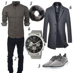 der Shop für den Gentleman www. Der Gentleman, Gentleman Style, Big Men Fashion, Love Fashion, Elegantes Business Outfit, Stylish Men, Men Casual, Mode Man, Minimal Outfit