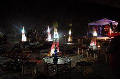 Lonato in Festival  Artisti di strada e incanti dal mondo - Salone da tè marocchino