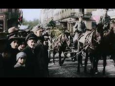 Ende des ersten Weltkriegs