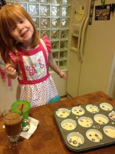 Teach your kids how to cook! COOKING LESSONS FOR ALL AGES!
