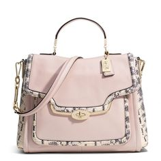 Can't beat a great bag from Coach. Coach New Arrivals | Shop the Latest Coach Handbags and Accessories with cheap price #Coach #NYFW #ChatWithCoach