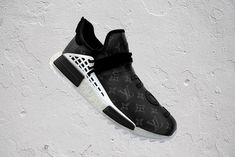 9b60a314528 These Louis Vuitton x adidas Hu NMDs  Eclipse  Other Customs