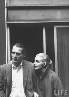 paul newman and joanne woodward - Google Search