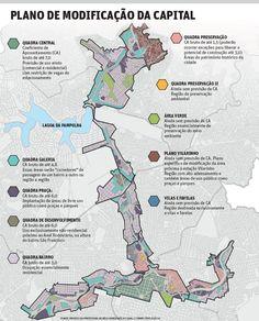 MP investiga procedimentos ilícitos no processo de desenvolvimento da Operação Urbana Consorciada Nova BH   indisciplinar