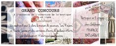 Grand concours d'ouverture Gulshaan