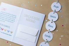 Na hora de convidar seus padrinhos de casamento, que tal dar junto uma lembrança às madrinhas? Nós temos um monte de ideias pra você se inspirar. Vem ver!