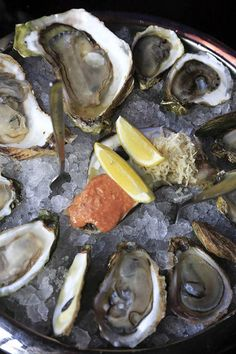 These crisp, clean, world-renowned oysters are native to Prince Edward Island. You can find them all over, but head to the North Cape — nicknamed The Canadian Oyster Coast — to snag them at their source.