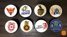 Are you hosting an IPL match screening? How about some dessert to go along with it? We promise you and your guests will be bowled over by these yummy cupcakes. Yummy Cupcakes, Just Desserts, Cricket, Delicious Cupcakes, Cricket Sport