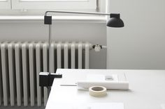 Dieter Rams' office - Coco Lapine