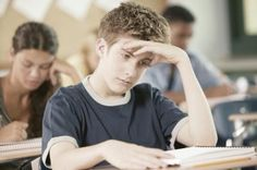 Add Symptoms In Teenagers | LIVESTRONG.COM