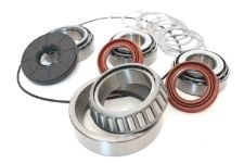 Boss Bearing DG4074-41 Rear Wheel Bearing for Polaris Sportsman 500 4x4 RSE