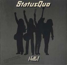 status quo - Google'da Ara