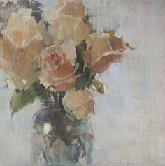 Nancy Franke \ Цветы пастелью - мило очень.... Обсуждение на LiveInternet - Российский Сервис Онлайн-Дневников