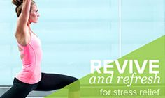 Revive and Refresh