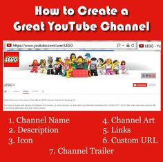 How to Set Up a #YouTube Channel That Gets Noticed http://scalablesocialmedia.com/2013/11/set-up-youtube-channel/ via @Scalable Social Media - Online Inbound Marketing
