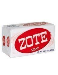 Zote Laundry Soap Bar Pink 141 Ounce Each Pack of 4 ** Learn more by visiting the image link.