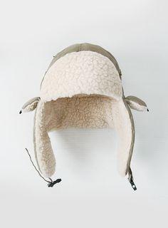 trapper hat, fjallraven
