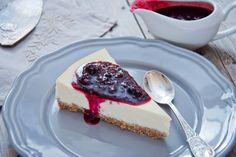 Mennyei fehér csokis sajttorta - Ha nincs kedved bekapcsolni a sütőt