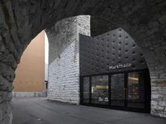 Refurbishment Viaduct Arches / EM2N